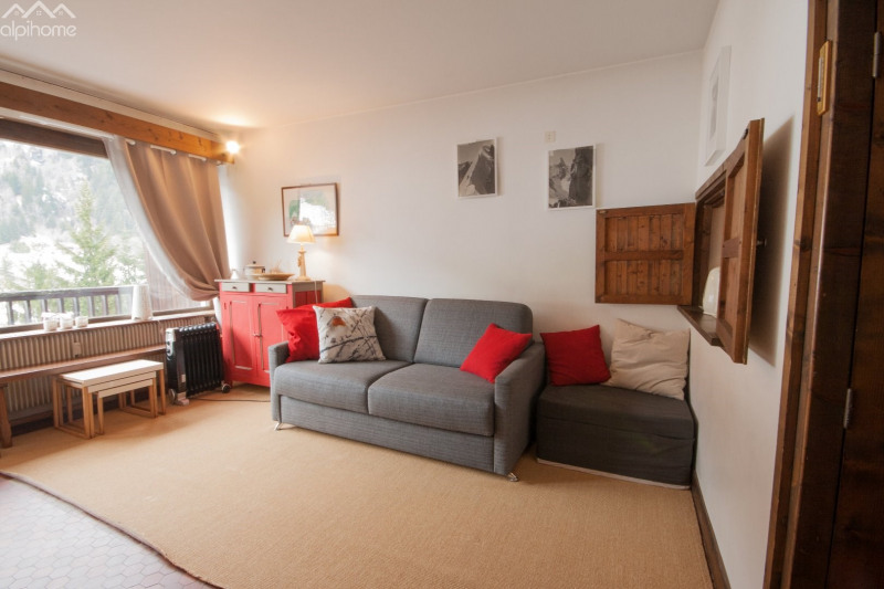 Vente appartement Les contamines montjoie 89 000€ - Photo 3