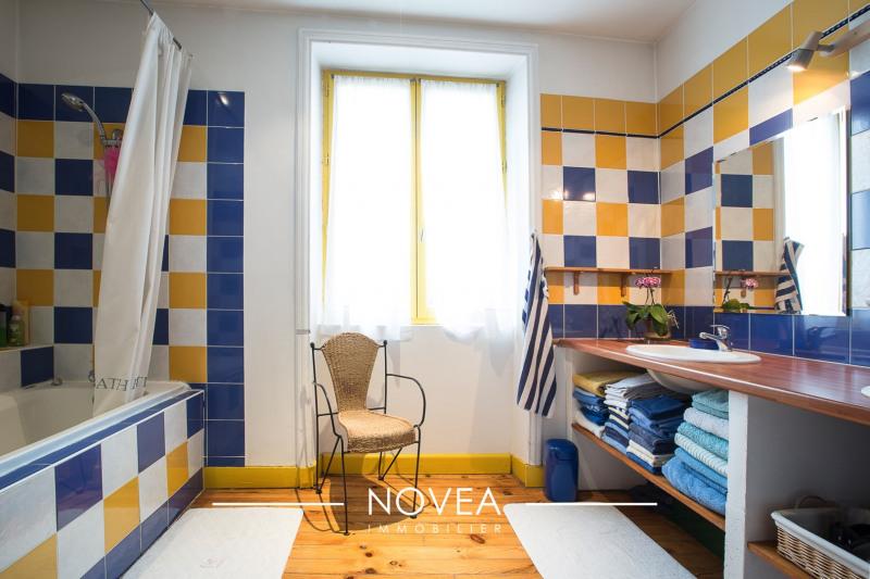 Vente maison / villa Lentilly 450000€ - Photo 10