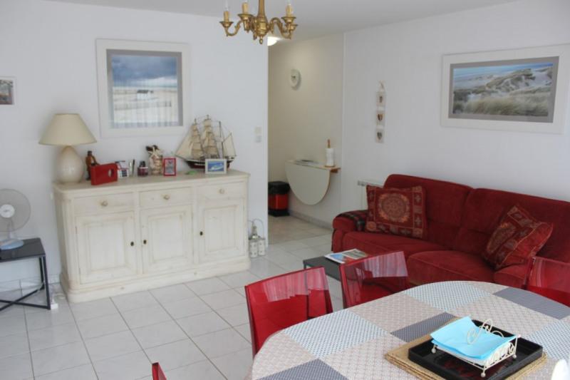 Sale apartment Le touquet paris plage 296800€ - Picture 4