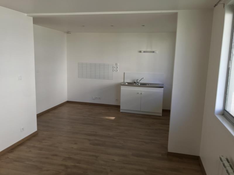 Venta  apartamento Caen 139200€ - Fotografía 1