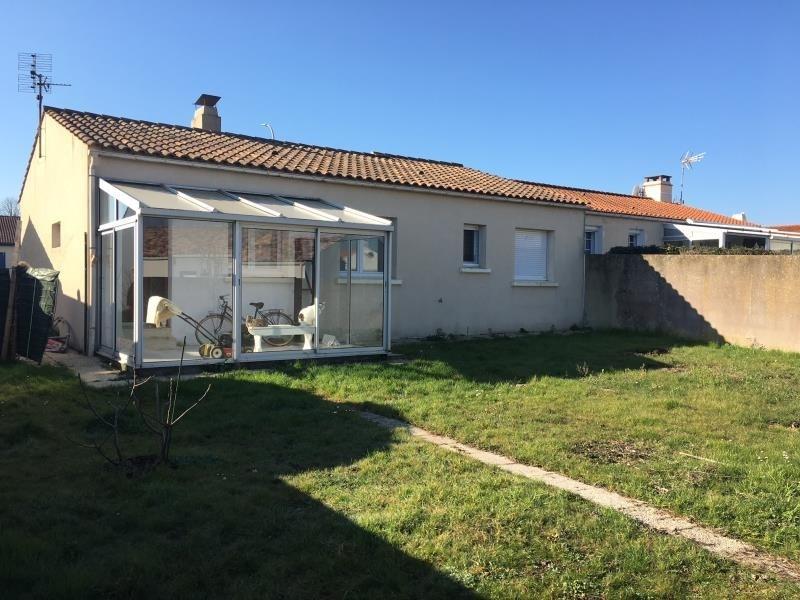 Vente maison / villa St hilaire de riez 211000€ - Photo 2