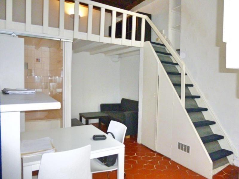 Vente appartement Paris 4ème 310000€ - Photo 1