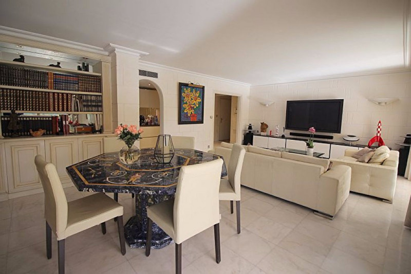 Vente de prestige appartement Nice 890 000€ - Photo 6