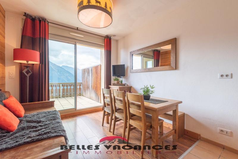Sale apartment Saint-lary-soulan 173250€ - Picture 6