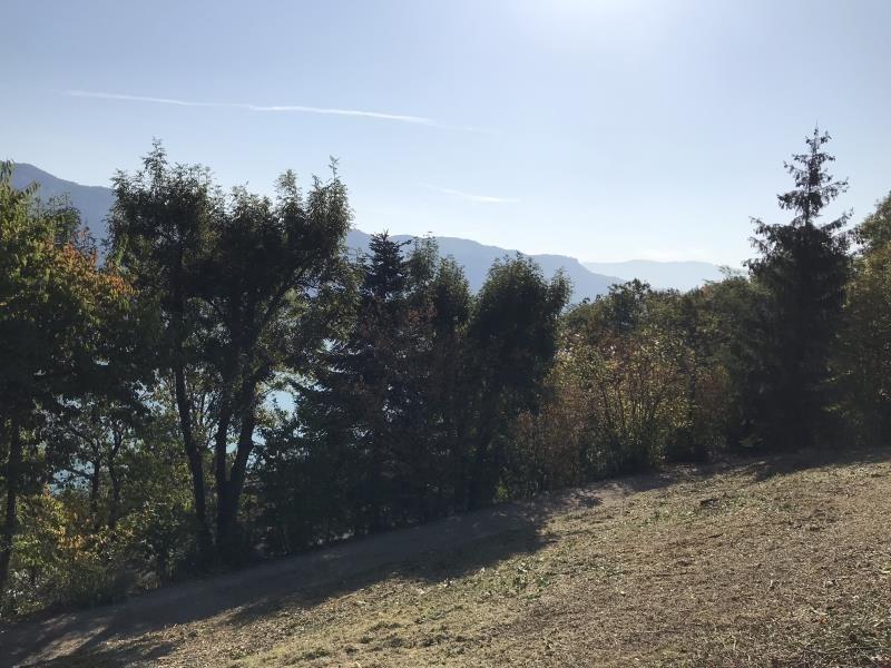 Vente terrain Conjux 160000€ - Photo 2