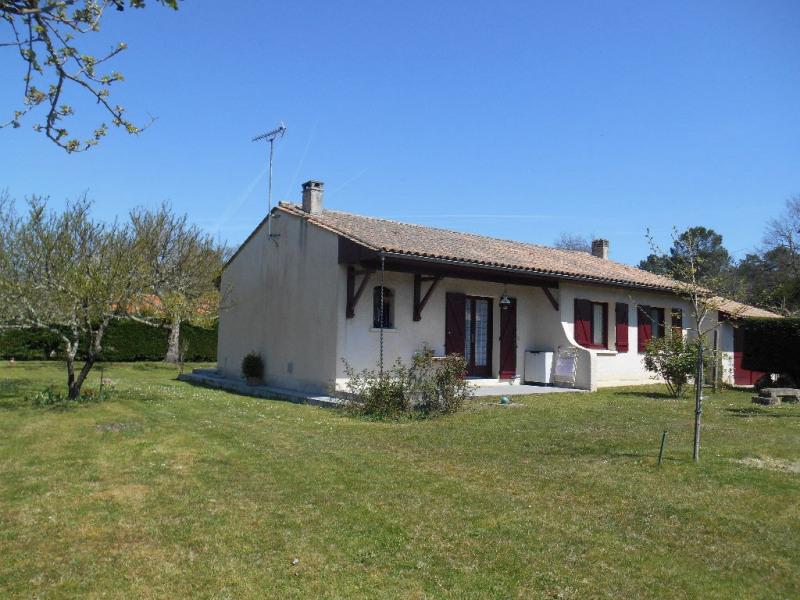 Vente maison / villa Guillos 250000€ - Photo 2