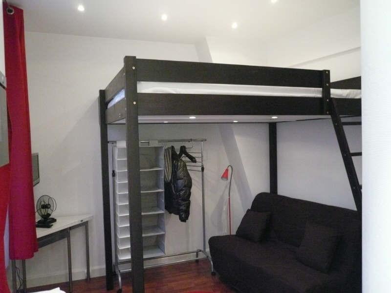 Location appartement Levallois perret 590€ CC - Photo 1