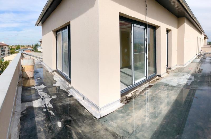 Vente appartement Blagnac 461000€ - Photo 1