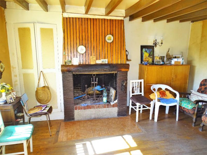 Vente maison / villa Chateauneuf en thymerais 75000€ - Photo 2