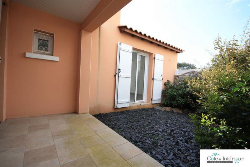 Vente maison / villa Chateau d olonne 339000€ - Photo 5