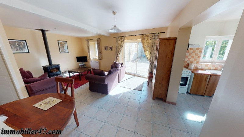 Verkoop  huis Lusignan petit 179900€ - Foto 4