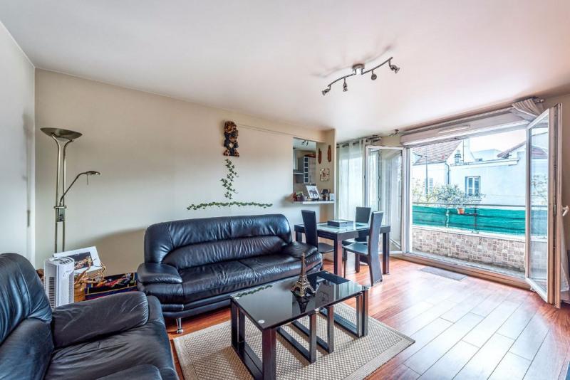 Verkauf wohnung Argenteuil 206000€ - Fotografie 9
