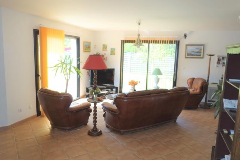 Vendita casa Gambais 420000€ - Fotografia 3