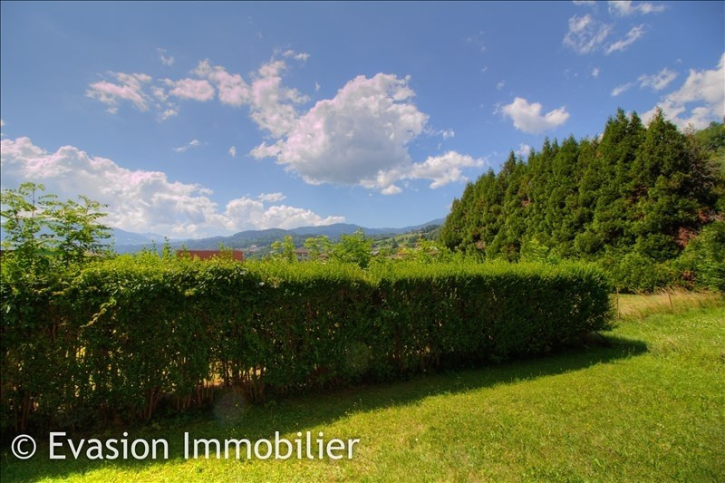 Sale apartment Sallanches 174000€ - Picture 2