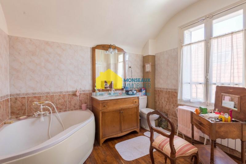 Sale house / villa Ste genevieve des bois 445000€ - Picture 7