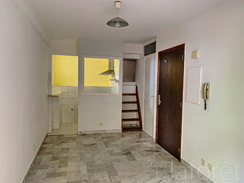 Location appartement Beausoleil 595€ CC - Photo 4