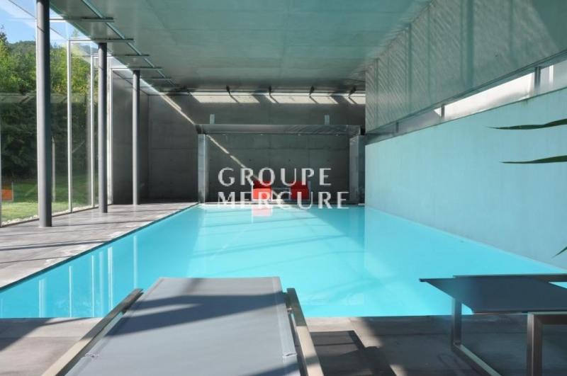 Vente de prestige maison / villa Grenoble 1365000€ - Photo 2