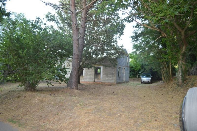 Vente terrain Luri 136 500€ - Photo 1