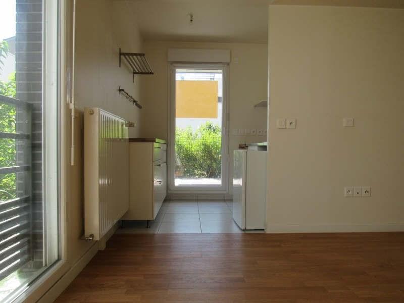 Vente appartement Bagneux 162000€ - Photo 2