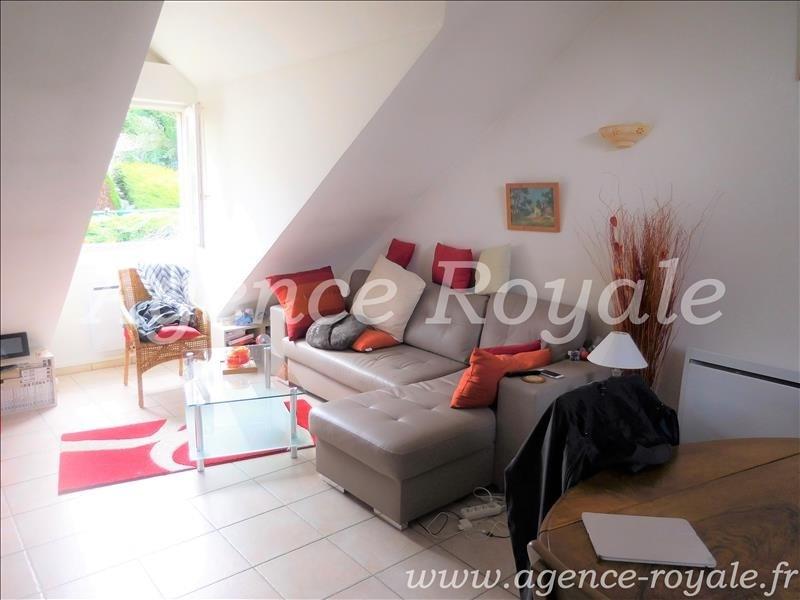 Sale apartment Fourqueux 199000€ - Picture 1