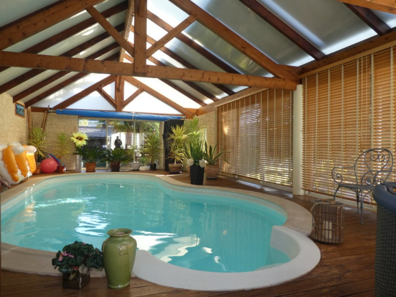 Vente maison / villa Bourgoin jallieu 545000€ - Photo 9