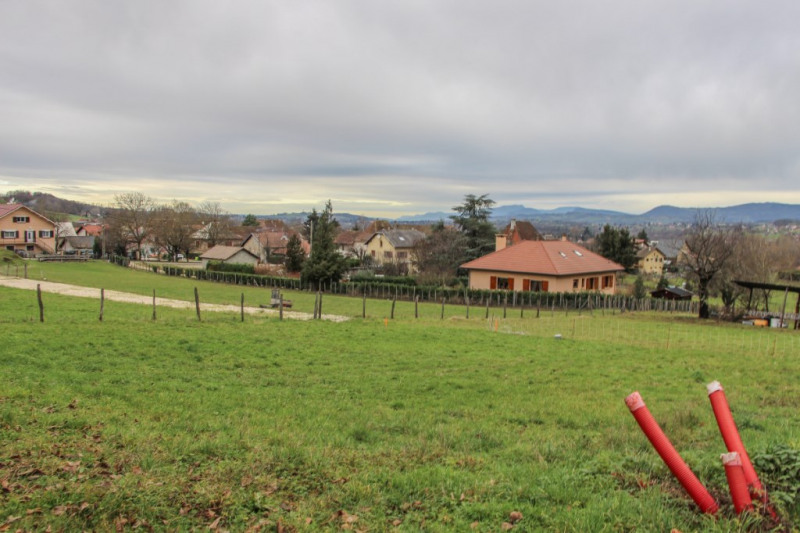 Sale site Saint beron 117 000€ - Picture 4