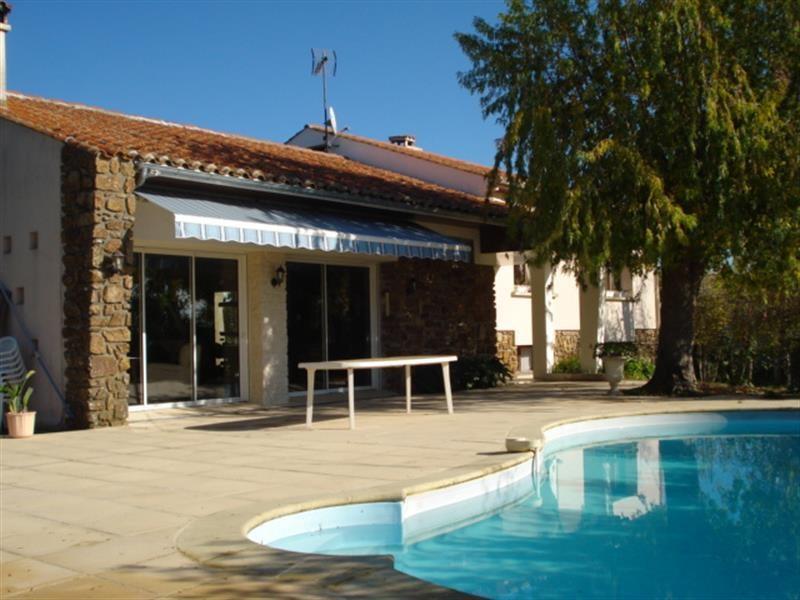 Vente maison / villa Pont-l'abbé-d'arnoult 346500€ - Photo 1