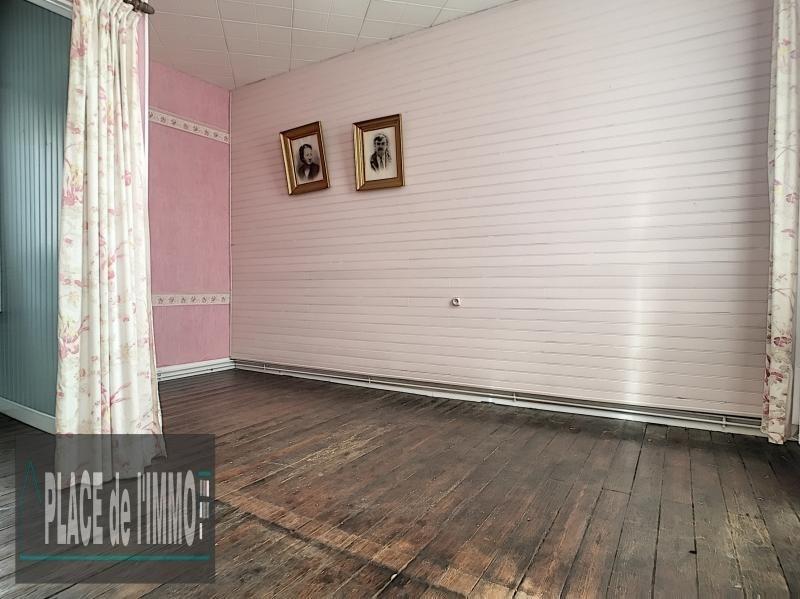 Sale house / villa Flixecourt 54990€ - Picture 4