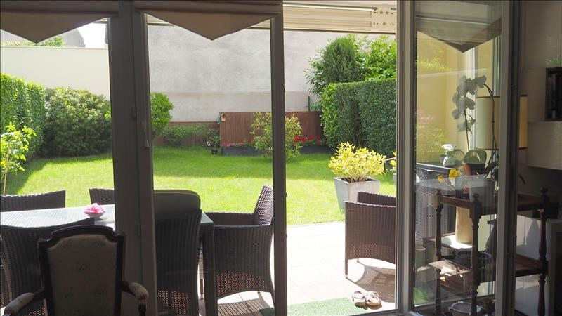 Vente appartement Le chesnay 635000€ - Photo 1