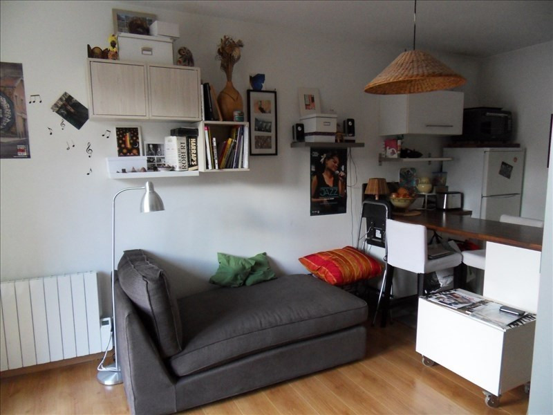 Sale apartment Sassenage 82 000€ - Picture 3