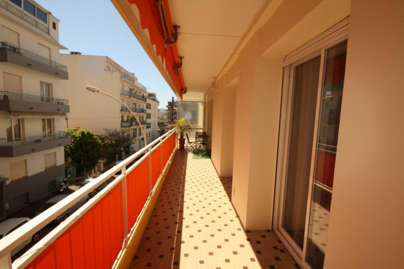 Vente appartement Juan-les-pins 195 000€ - Photo 11