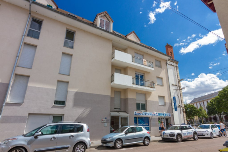 Sale apartment Dijon 249 000€ - Picture 7