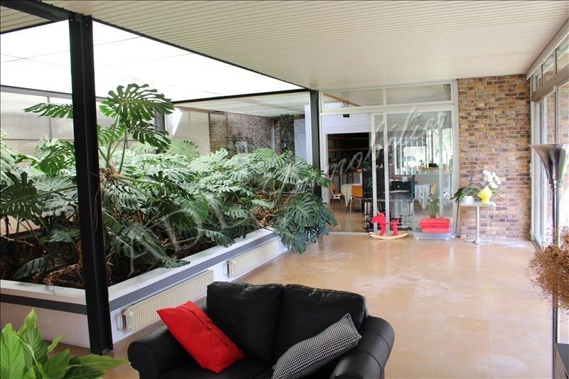 Deluxe sale house / villa Lamorlaye 645000€ - Picture 4