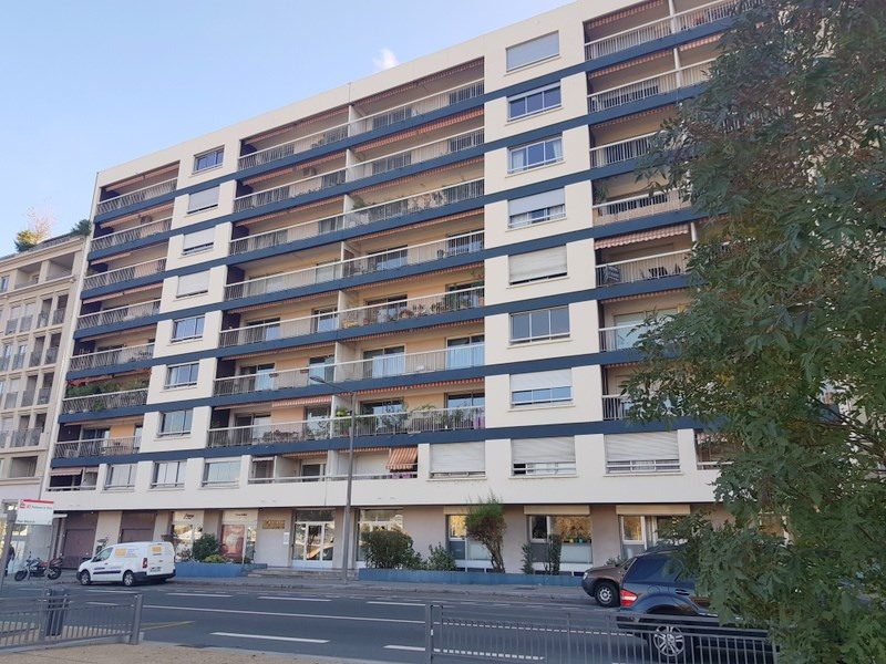 Location appartement Lyon 4ème 535€ CC - Photo 8
