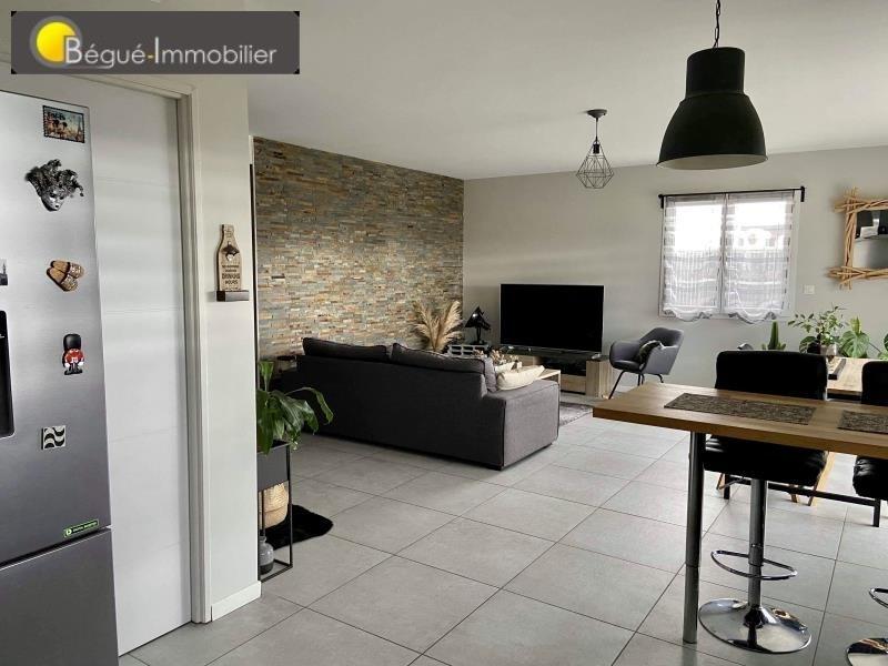 Vente maison / villa Montaigut sur save 248400€ - Photo 3
