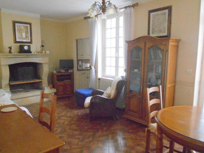 Sale house / villa Aigre 129000€ - Picture 9