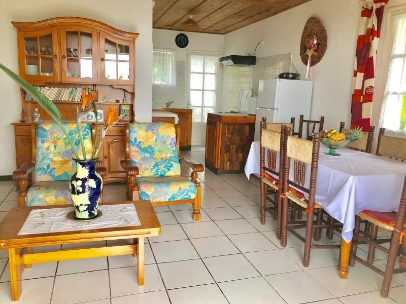 Vente maison / villa Le piton st leu 295000€ - Photo 4
