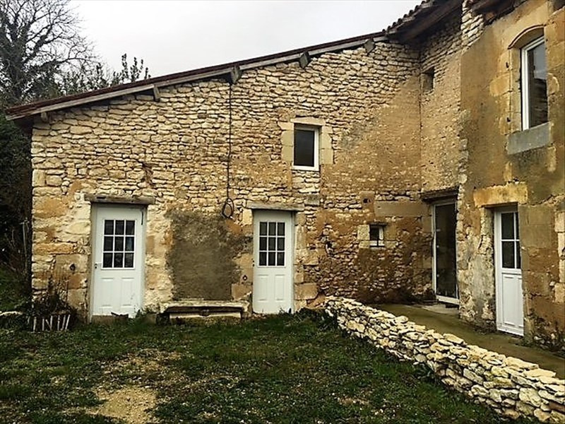 Vente maison / villa Jaunay clan 370 000€ - Photo 5