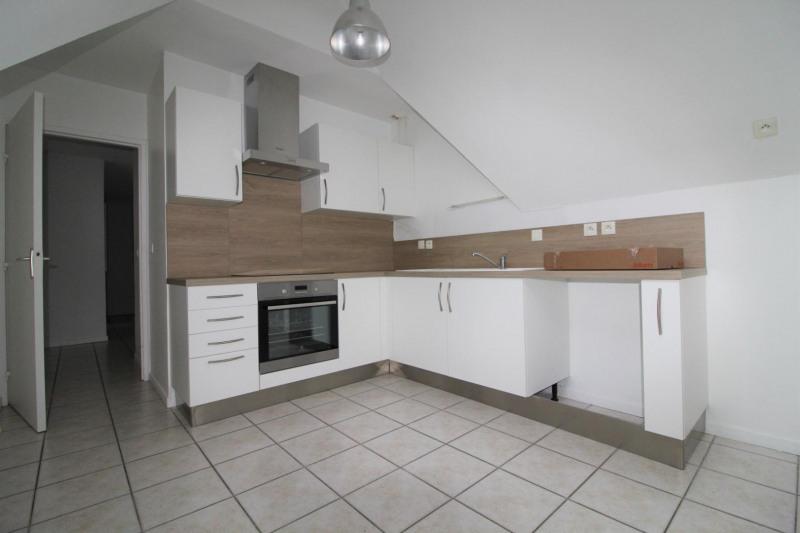 Affitto appartamento Voiron 558€ CC - Fotografia 1
