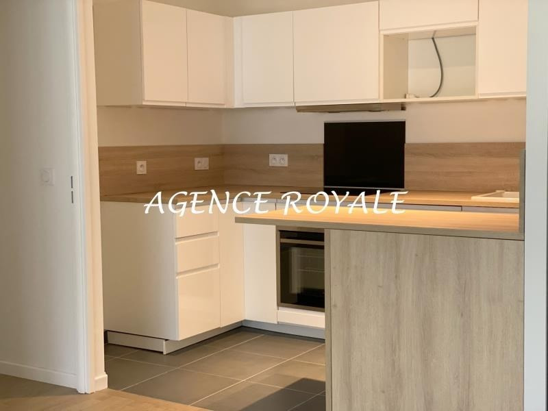 Sale apartment Louveciennes 378000€ - Picture 4