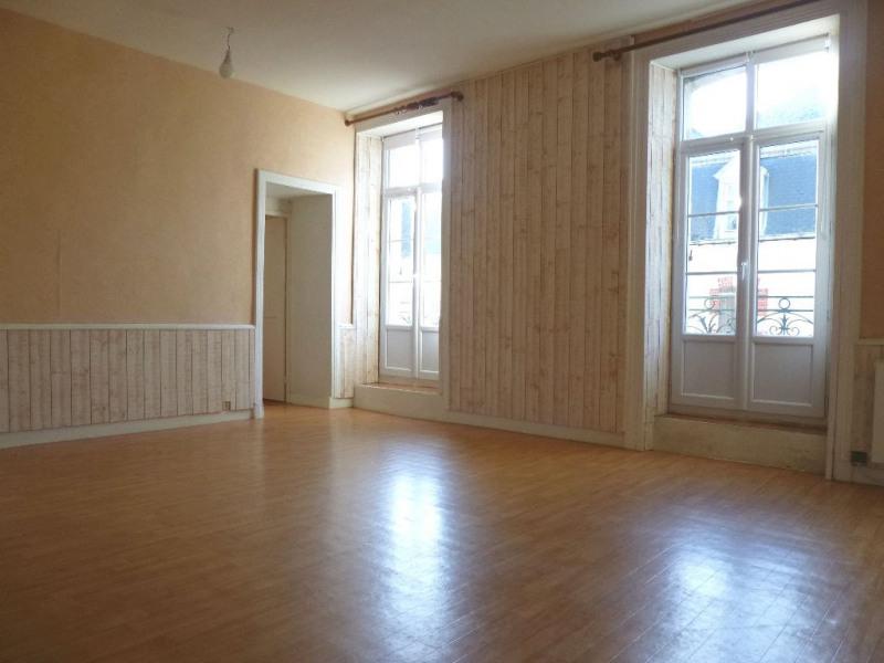 Sale apartment Sainte anne d auray 107600€ - Picture 2