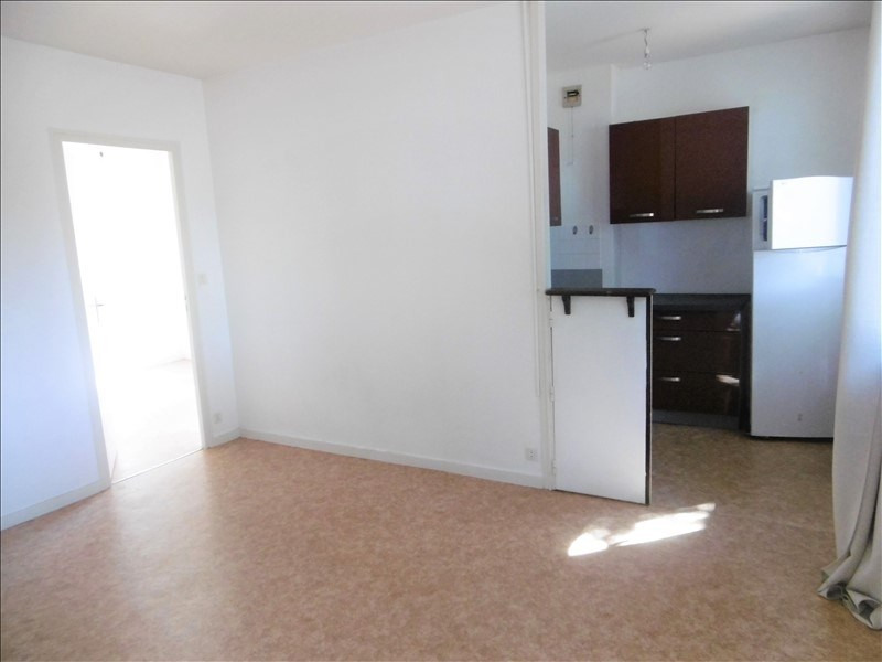 Location appartement Niort 414€ CC - Photo 4