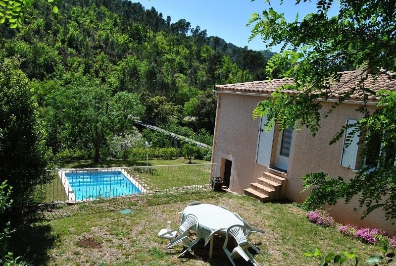 Vente maison / villa Le martinet 219000€ - Photo 1