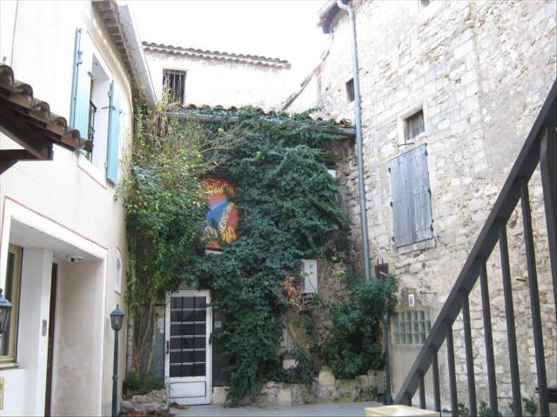 Sale house / villa St paul trois chateaux 137800€ - Picture 2