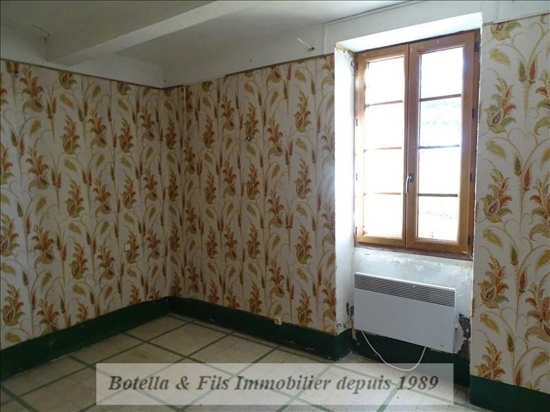 Vente de prestige maison / villa Uzes 550000€ - Photo 14