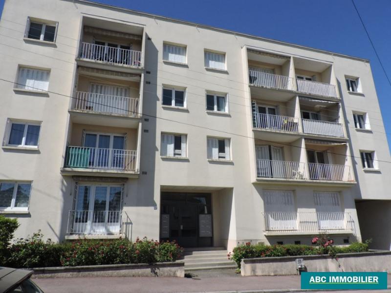 Vente appartement Limoges 71940€ - Photo 1