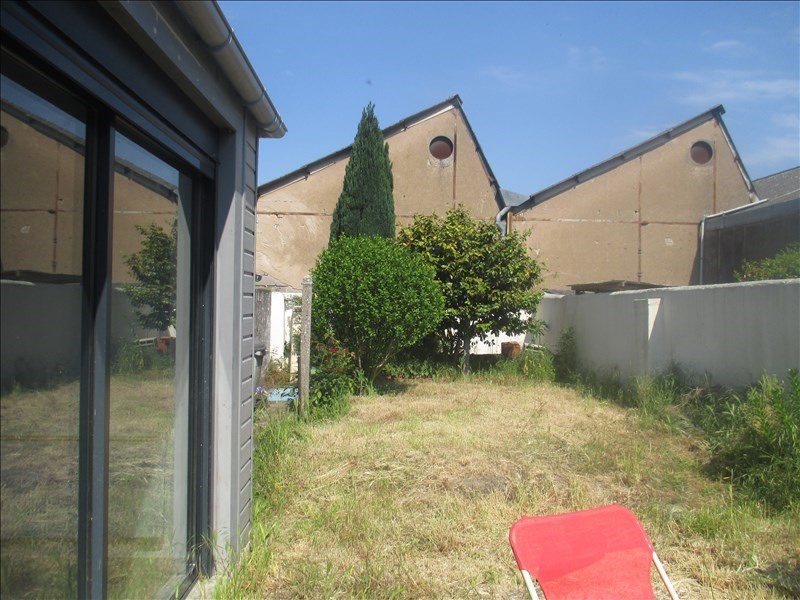 Vente maison / villa Nantes 299 000€ - Photo 1