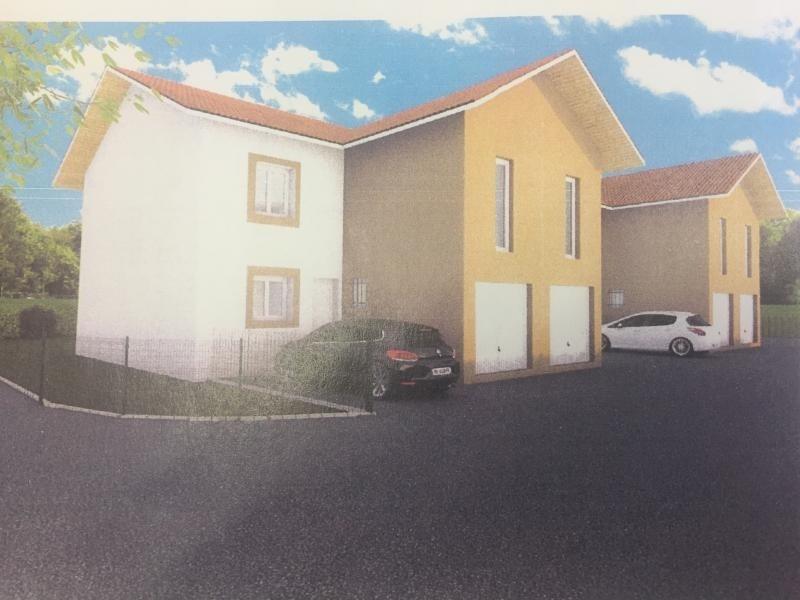 Sale house / villa Scientrier 335000€ - Picture 5
