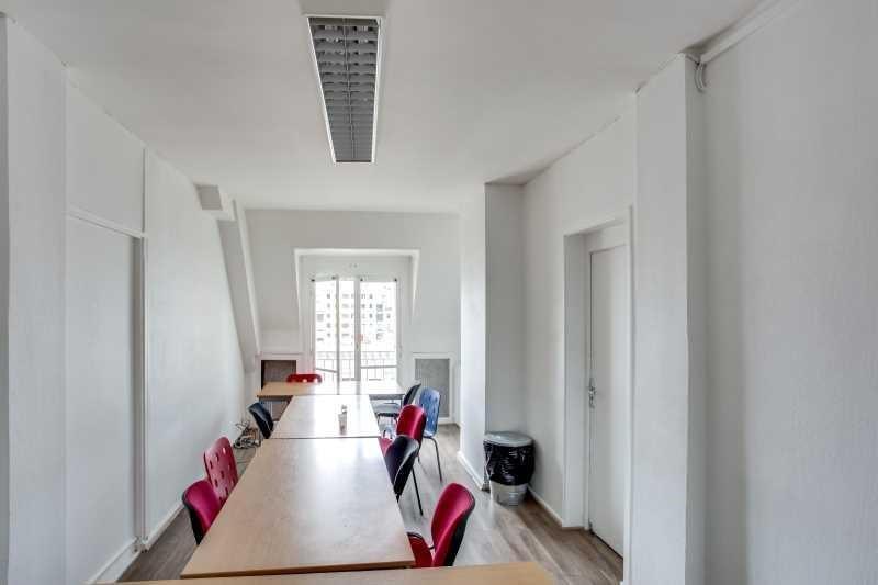 Location bureau Paris 11ème 5916€ HT/HC - Photo 2