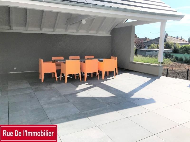 Vente maison / villa Haguenau 447000€ - Photo 3